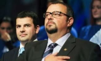 Conducerea conservatorilor ar putea transa marti cazul Piedone