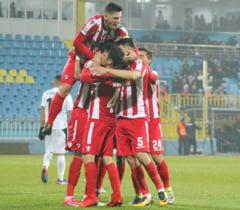 Conducerea lui Dinamo spulbera mitul salariilor mici: Iata cati bani primesc jucatorii