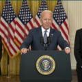 """Conferință de presă a președintelui Biden despre situația din Afganistan: """"Orice american care vrea să vină acasă, va fi adus acasă"""" VIDEO"""