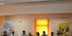 Conferinta Asociatiei Ziaristilor Independenti, AZIR, la Simfest 2016