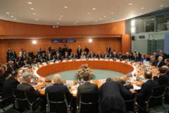 Conferinta de pace de la Berlin: Acord crucial pentru dezamorsarea conflictului din Libia