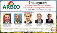 Conferinta pentru Biomasa si Biogaz: Solutia pentru problemele de Mediu. Cum pot beneficia fabricile, fermele si municipiile