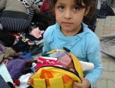 Conferinta pentru Siria: ONU spera sa stranga 5,5 miliarde de dolari