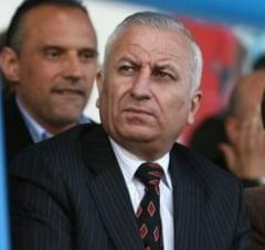 Confesiunile unui patron retras din fotbal - Interviu