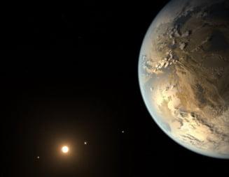 Confirmare istorica a NASA: Descoperirea primei planete locuibile, precum Pamantul