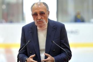 Confirmare oficiala: Ion Tiriac da o noua lovitura financiara