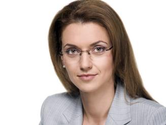 Confirmat: Bogdan Olteanu se iubeste cu Alina Gorghiu