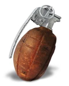Confiscarea extinsa, cartoful fierbinte al Puterii (Opinii)