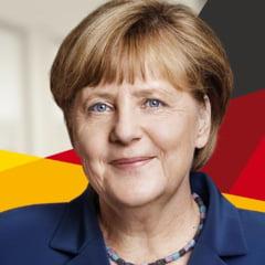 Conflict Rusia-Ucraina: Merkel respinge cererea lui Porosenko de nave NATO si il critica pe Putin