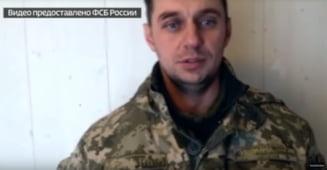 Conflict Rusia-Ucraina: Trei marinari ucraineni, incarcerati in Crimeea timp de doua luni