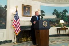 Conflict comercial, evitat in ultimul moment: SUA au prelungit cu o luna scutirile de taxe vamale la otel si aluminiu pentru aliati