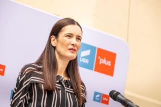 """Conflict deschis intre Clotilde Armand si consilierii PNL la Sectorul 1. Liberalii anunta ca nu voteaza """"un buget ilegal"""""""