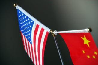 Conflict diplomatic la nivel inalt: China ameninta SUA ca se va ajunge la confruntare