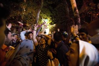 Conflictul Iran-Arabia Saudita se adanceste - Inca o tara isi retrage ambasadorul