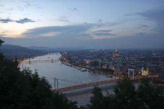 Conflictul Olanda-Romania blocheaza planurile UE cu Dunarea