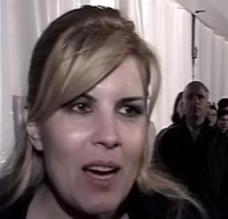 Conflictul de interese al Elenei Udrea