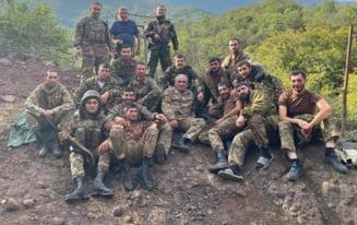 Conflictul din Nagorno-Karabah: Armenia si Azerbaidjanul se angajeaza la un nou ''armisititiu umanitar''