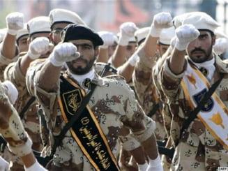 Conflictul din Siria ia amploare: Iranul trimite 4.000 de soldati impotriva rebelilor