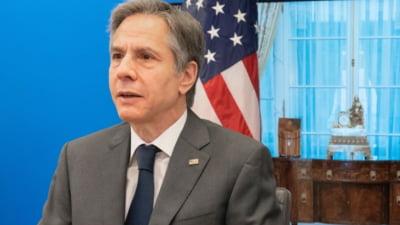 """Conflictul diplomatic dintre Franța și SUA. Statele Unite recunosc că reconcilierea """"va lua timp şi multă muncă"""""""