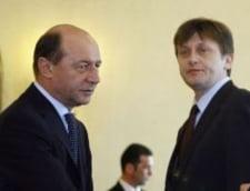 """Confruntarea Basescu - Antonescu, surclasata de """"Dansez pentru tine"""""""