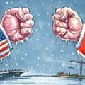 Confruntarea SUA-China din Extremul Orient riscă să scape de sub control