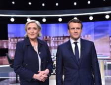 Confruntarea finala, alegeri Franta