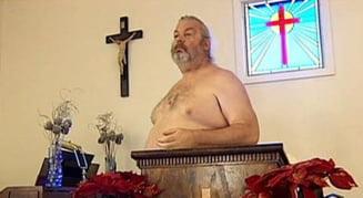 Congregatia care se inchina lui Hristos in pielea goala