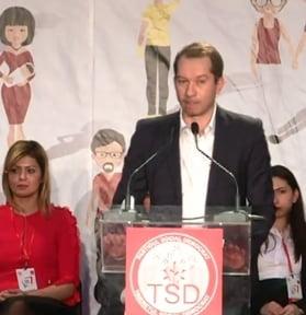 Congres exploziv al tinerilor PSD: Sturzu demisioneaza, Dragnea spune ca i-a cerut sa se foloseasca de tragedia Colectiv