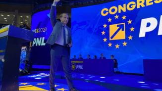 Congresul PNL: Florin Citu a castigat alegerile pentru sefia partidului