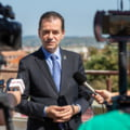 Congresul PNL s-ar putea ține în aer liber, susține Ludovic Orban