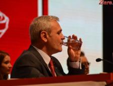 Congresul PSD, amanat un pic. Dragnea: Partidul nu poate fi condus cu biciul (Video)