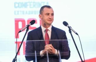 Congresul PSD din 21 martie, sub semnul intrebarii. Simonis: Exista mai multe variante, chiar amanarea acestuia