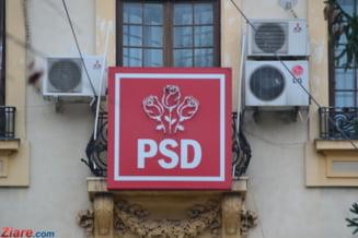 Congresul PSD ii schimba pe oamenii lui Ponta si reduce influenta baronilor locali