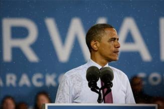 Congresul american ii trage frana de mana lui Obama privind acordul cu Iranul