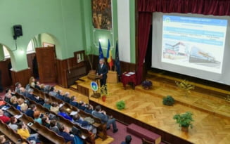 Congresul european de Patologie Veterinara are loc in premiera in Romania, la Cluj. Participa 300 de specialisti de pe cinci continente