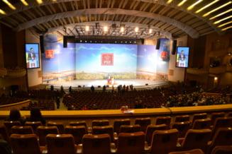 Congresul extraordinar al PSD va avea loc pe 10 martie, la Sala Palatului