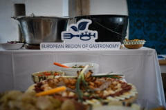 Congresul mondial al traditiilor culinare: Competitia marilor bucatari