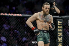 Conor McGregor si-a anuntat retragerea din lupte