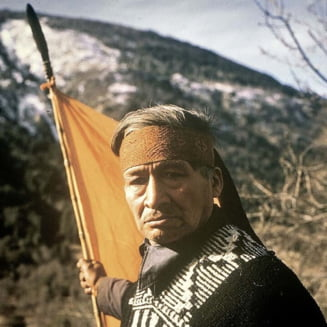Conquistadorii invinsi: Rascoalele indienilor Mapuche (I)