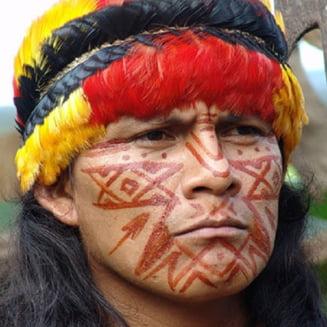 Conquistadorii invinsi: Rascoalele indienilor Shuar (II)