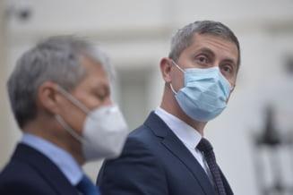 Consecinte fatale pentru Dan Barna. Cine sunt pierzatorii si castigatorii dupa ultimele scandaluri din coalitie