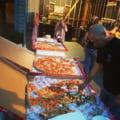 """Consecinte inedite ale crizei francului elvetian: """"Contrabanda"""" cu pizza"""