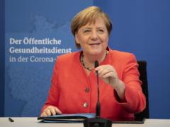 Conservatorii cancelarului Merkel castiga alegerile locale in Renania de Nord-Westfalia. Scadere semnificativa a social-democratilor