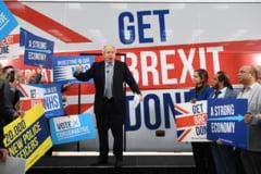 Conservatorii din Marea Britanie vor taxe mai mari pentru imigrantii din UE si limitari drastice pe piata muncii