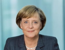 Conservatorii lui Merkel au cel mai scazut sprijin in ultimii 6 ani