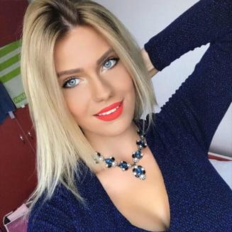 Considerata una dintre cele mai frumoase femei, ea este noua ambasadoare a Romaniei