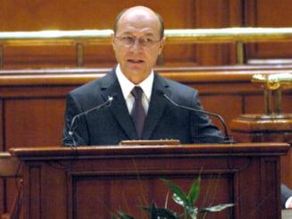 Consilier al lui Basescu: Parlamentul nu poate da mandat presedintelui pentru Consiliul European