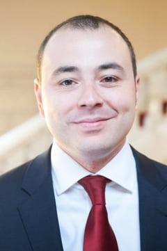 Consilier al lui Iohannis acuzat de santaj. Cum reactioneaza - UPDATE