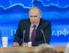 Consilier al lui Putin: Monedele virtuale pot ajuta bancile din Rusia sa ocoleasca sanctiunile internationale