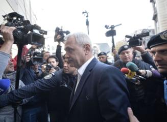 Consilier al premierului Tudose: Cat o sa mai polueze agenda publica problemele unui singur om? De ce nu demisioneaza Dragnea?